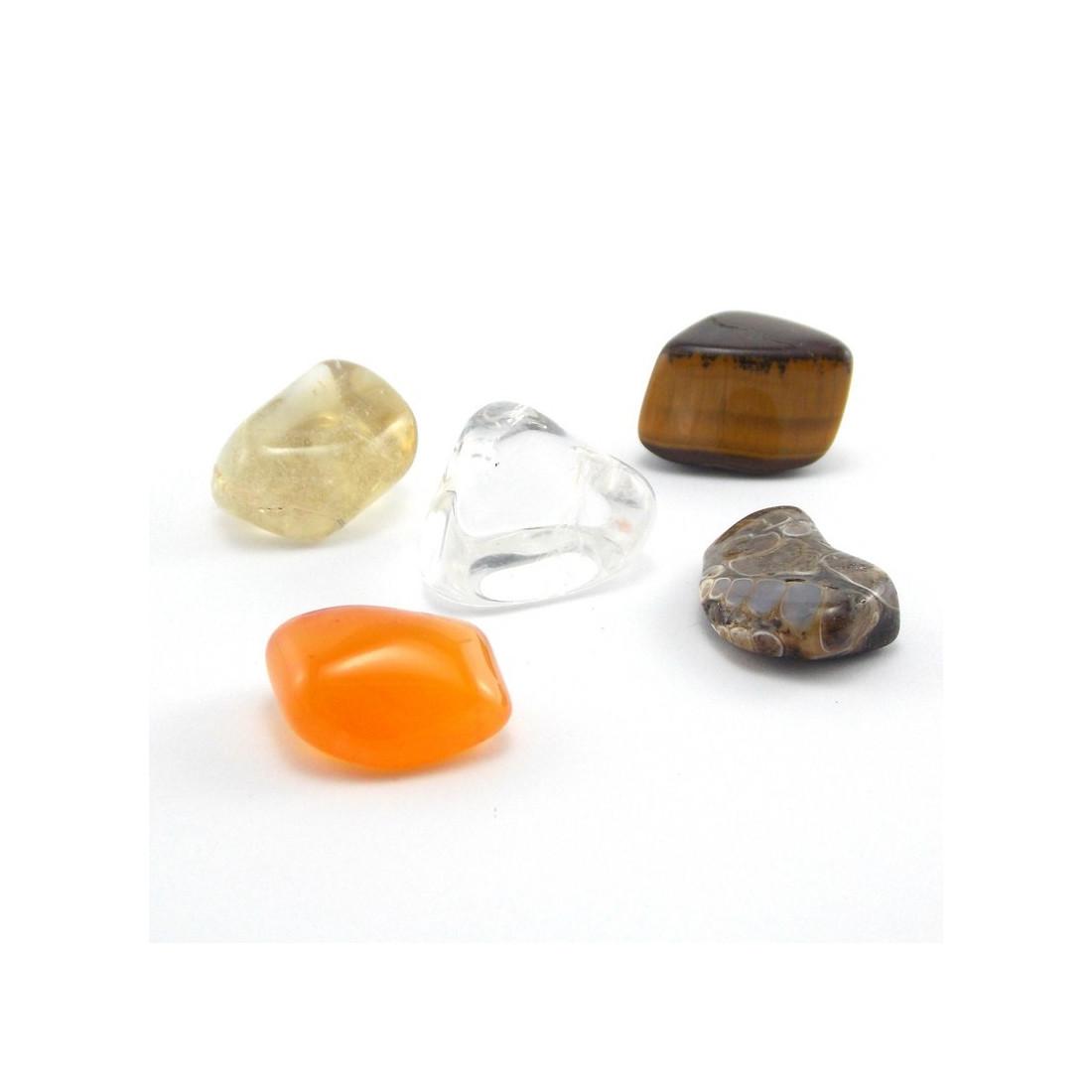 Favoriser La Chance pierres favorisant la chance et la réussite - bio mineral energy