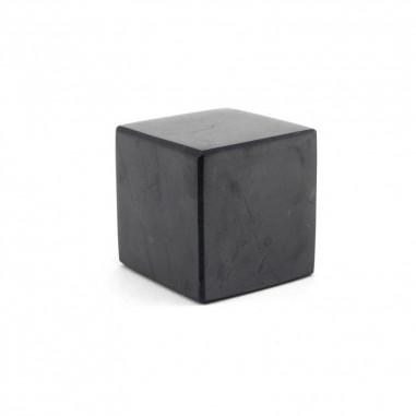 Cube en Shungite 4cm