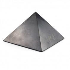 Pyramide de Shungite 10 cm