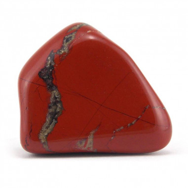 Jaspe rouge 2 à 2,5 cm, 5 à 10 g