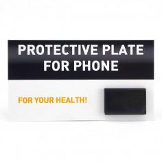 Pastilles shungite téléphone smartphone