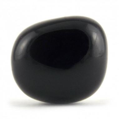 Obsidienne noire 2 à 2,5 cm
