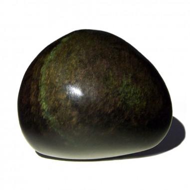Obsidienne Oeil céleste 2,5 à 3 cm, 10 à 15 g