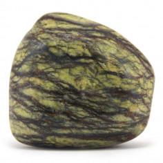 Serpentine Chytah 46,5g pièce unique