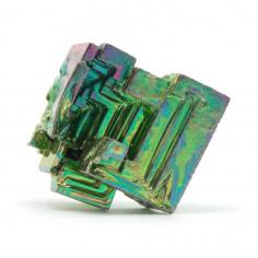 Bismuth cristallisé 2,5 à 3 cm