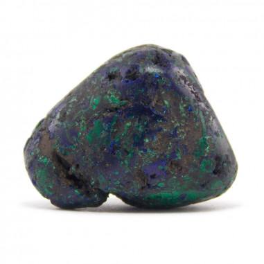 Azurite-Malachite naturelle 2 à 2,5 cm, 10 à 15 g