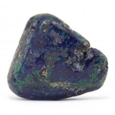 Azurite-Malachite naturelle 2,5 à 3 cm, 15 à 20 g