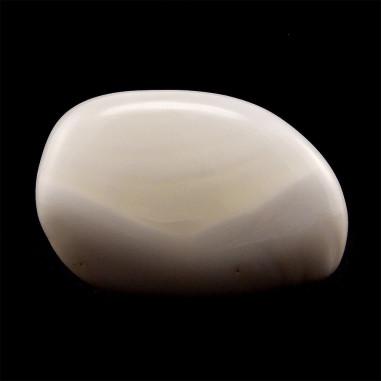 Nacre blanche 2,5 à 3 cm, 10 à 15 g