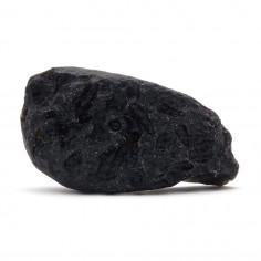 Tectite brute, pierre météorite 2,5 à 3 cm, 5 à 10 g