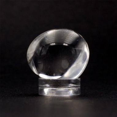 Cristal de roche extra 2 à 2,5 cm, 10 à 15 g
