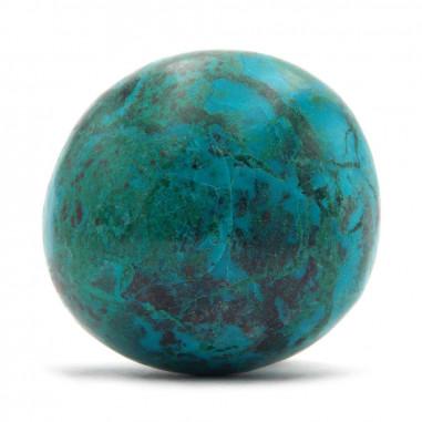 Chrysocolle 3 à 3,5 cm, 20 à 25 g