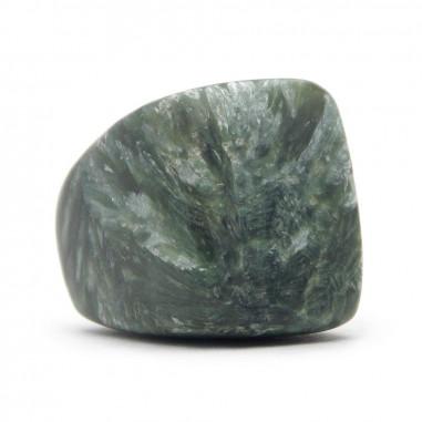 Séraphinite 1,5 à 2 cm, 5 à 10 g