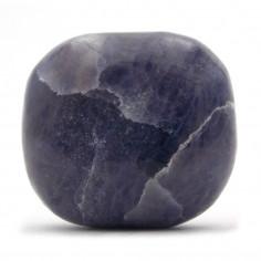 Cordiérite (Iolite) 3 à 3,5 cm 20 à 25 g