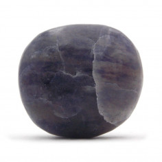 Cordiérite (Iolite) 3 à 3,5 cm 15 à 20 g