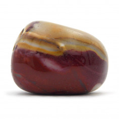 Jaspe mokaïte Extra 3 à 3,5 cm, 15 à 20 g