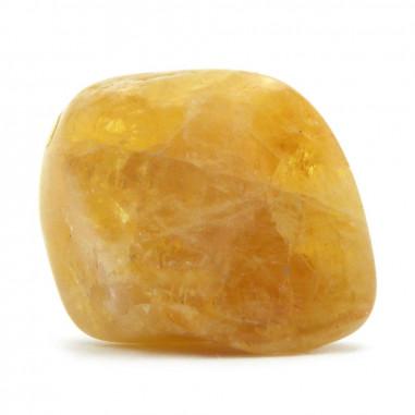 Héliodore Extra 2 à 2,5 cm, 5 à 10 g (Béryl doré)