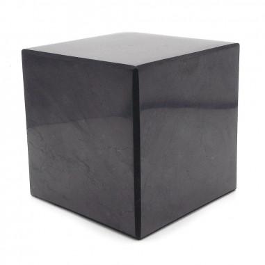 Cube en Shungite 8 cm