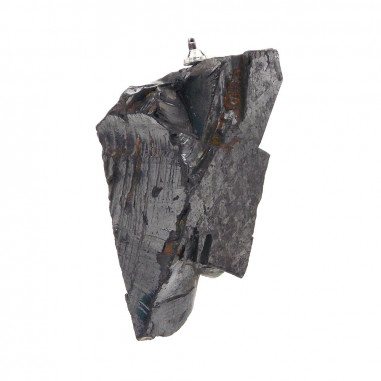 Pendentif Shungite cristallisée Extra 3 à 5 g