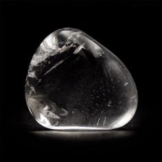 Cristal de roche 2 à 2,5 cm, 5 à 10 g