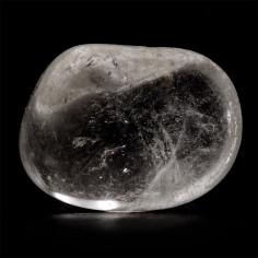 Cristal de roche 2,5 à 3 cm, 10 à 15 g