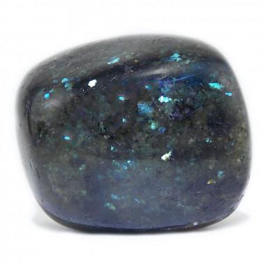Galaxite Extra 2 à 2,5 cm 10 à 15 g (micro-labradorite)