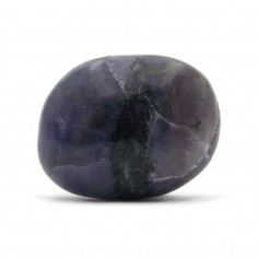 Cordiérite (Iolite) 2,5 à 3 cm 10 à 15 g