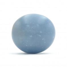 Angélite 2 à 2,5 cm, 10 à 15 g