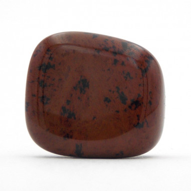 Obsidienne acajou 2 à 2,5 cm, 5 à 10 g