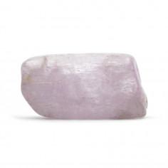 Kunzite 1,5 à 2 cm, 3 à 5 g (Spodumène violet)