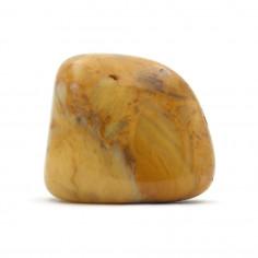 Jaspe jaune 2 à 2,5 cm, 5 à 10 g