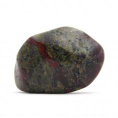 Dragon Stone 2,5 à 3 cm, 10 à 15 g (Épidote - Piémontite)