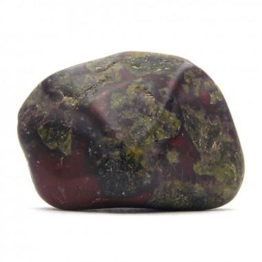 Dragon Stone 3 à 3,5 cm, 15 à 20 g (Épidote - Piémontite)
