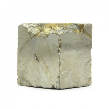 Pyrite cubique B 1,5 à 2 cm, 10 à 20 g