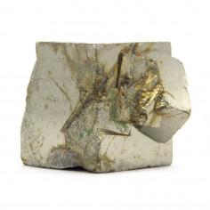 Pyrite cubique B 3 cm, 60 à 80 g