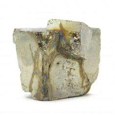 Pyrite cubique B 3 à 3,5 cm, 80 à 100 g