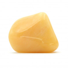 Aventurine jaune pêche 2 à 2,5 cm, 5 à 10 g (Quartz jaune)