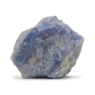 Tanzanite brute 1,5 à 2 cm, 3 à 5 g