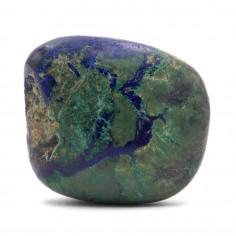 Azurite-Malachite naturelle 3 à 3,5 cm, 20 à 25 g