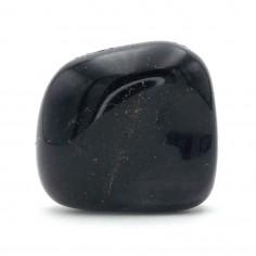 Onyx noir 2,5 à 3 cm, 10 à 15 g