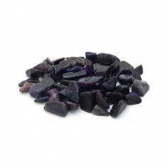 Sugilite chips lot de 20 g (Luvulite)