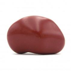 Jaspe rouge 2,5 à 3 cm, 10 à 15 g
