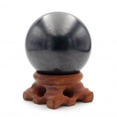 Sphère de shungite 6 cm
