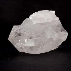 Amas cristallin, cristal de roche 150,1 g pièce unique