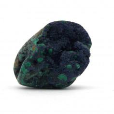 Azurite-Malachite naturelle pièce unique 54,4 g