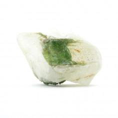 Diopside quartz 2,5 à 3 cm