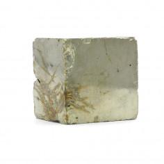 Pyrite cubique 190,7 g pièce unique