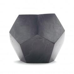 Shungite Dodécaèdre 4 x 4 cm, 75 g