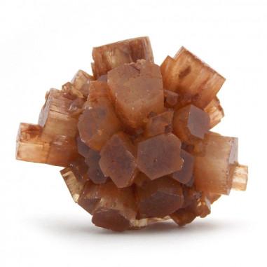 Aragonite brute Hérisson 4 à 5 cm, 40 à 50 g