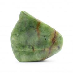 Chrysoprase Madagascar 2,5 à 3 cm, 10 à 15 g
