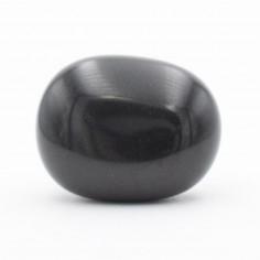 Onyx noir Extra 2,5 à 3 cm, 10 à 15 g